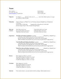 resume template microsoft modern for intended blank resume template sample resume templates word template resume word 1000 ideas in 89 extraordinary word