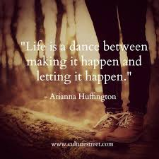 Culture Street | Quote of the Day from Arianna Huffington
