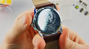 Мужские <b>часы Diesel DZ1399</b> - YouTube