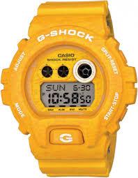 Мужские <b>часы Casio GD</b>-<b>X6900HT</b>-<b>9E</b> (Япония, электронный ...