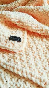 Плюшевый плед на заказ. Любого цвета и размера) | Вязание ...