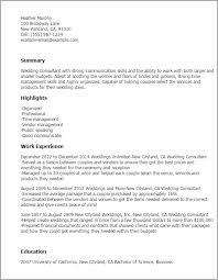 Resume Samples Blue Sky Resumes