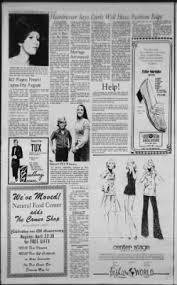 The Marshall News Messenger from Marshall, Texas on April 21 ...