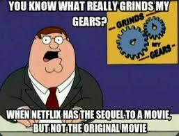 Netflix - Funny Memes via Relatably.com