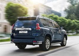 <b>Защита заднего бампера d76</b>+d42 уголки Rival для Toyota Land ...