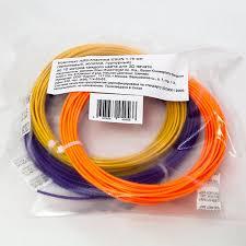 Купить <b>Комплект ABS-пластика ESUN</b> 1.75 мм. для 3D ручек ...