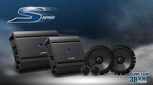 <b>Alpine S</b>-<b>A55V автомобильный усилитель</b> 5-канальный купить в ...