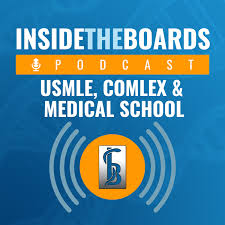 InsideTheBoards for the USMLE, COMLEX & Medical School