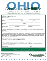 lakecountyohio gov portals 20 3 21 2017 12 20 pm 2173356 forestry and wildlife conservation camp 2017 scholarship information jpg 3 21 2017 12 22 pm 193232 forestry and wildlife