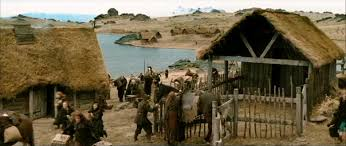 Image result for Battle of Rohan at poolburn dam lord of the rings