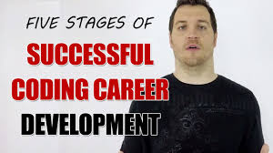 stages of coding career development 5 stages of coding career development