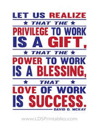 Labor Day Quotes on Pinterest | Stealing Quotes, Blessed Sunday ... via Relatably.com