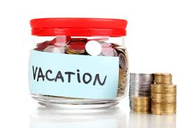 Image result for vacation budget