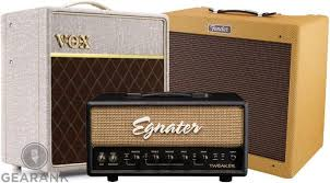 The Best Small / Low <b>Watt</b> Tube Amps - Combo & Amp Heads ...