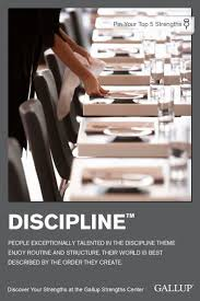1000 ideas about leadership strengths leadership if you enjoy routine and structure you have discipline as a strength discover
