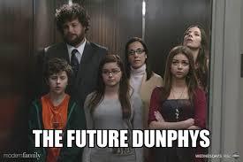 Modern Family Memes From 'The Future Dunphys' - LOLZ - Modern ... via Relatably.com