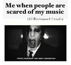 Motionless in White on Pinterest | Horror, Ghosts and Escape The Fate via Relatably.com