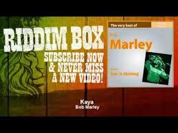 <b>Bob Marley</b> - <b>Kaya</b> - ReggaeRiddimBox - YouTube