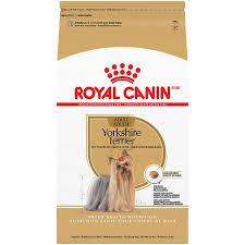 <b>Royal Canin Yorkshire Terrier</b> Adult Dry Dog Food, 10-lb bag ...