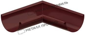 <b>Угол желоба внутренний</b> 90° МП Престиж - D150мм - МП ...