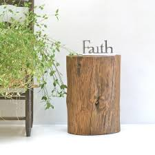 interesting tree stump side table australia awesome tree trunk coffee table