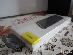 <b>Портативное зарядное устройство Baseus</b> 10000 mAh купить в ...