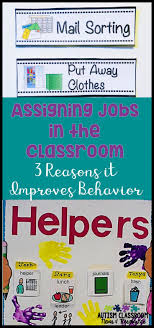 1000 images about teacher ideas word families bob needs to be the center of attention but helper jobs can help