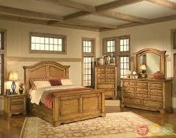 rustic bedroom furniture sets mens
