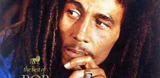 Under the influence of ... <b>Bob Marley, the</b> timeless music man