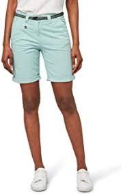 Tom Tailor - Shorts / Women: Clothing - Amazon.co.uk