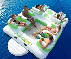 Идеи для отдыха, <b>Игрушки</b> для бассейна и Летние развлечения