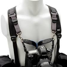 <b>Think Tank</b> Photo Camera <b>Support Straps</b> V2.0 (Black) (740258)