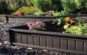 Small Picture Raised Bed Garden Design Ideas Home Design Ideas