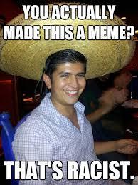 Memes Vault Racist Dog Memes Mexicans via Relatably.com