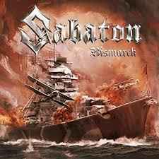 <b>Sabaton</b> - Bismarck by Just_A_Historian
