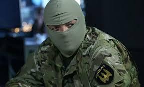 """Российское командование приказало вывезти из больниц Макеевки всех """"легких"""" пациентов. Врачей готовят к приему большого количества раненых, - ГУР Минобороны - Цензор.НЕТ 5021"""