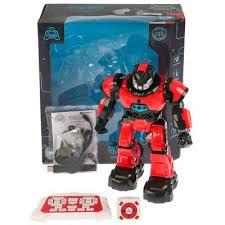 <b>Робот</b> на радиоуправлении <b>Плуто Zhorya</b> ZYA-A2752 купить в ...
