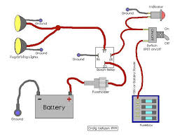 5 pin starter relay wiring diagram images pin relay wiring scrambler82 19333 albums aux light schematic writeup 1367 picture auxlight schematic 4 pin relay 13305 jpg