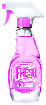 <b>MOSCHINO Fresh Couture Pink</b> – ceny i opinie – perfumy Super ...