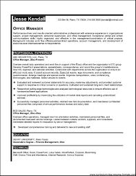 best resume office manager   free samples   examples  amp  format    best resume office manager
