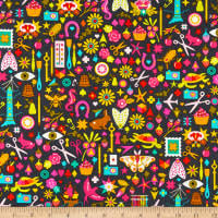 Multi Alison Glass <b>Quilting</b> Fabric | Shop Online at fabric.com