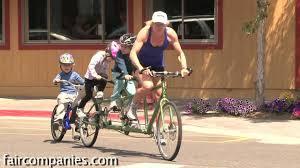 A family <b>bike</b>: a <b>bicycle</b> built for <b>3</b> (plus <b>1</b>) - YouTube