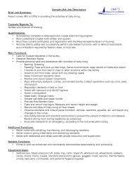 waiter job description for resume waitressbartender job description for resume bartender job description for resume head waiter job description
