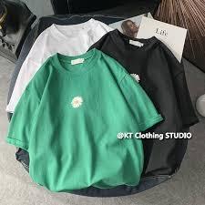 <b>Summer</b> 2020 M-2XL short sleeve <b>men's</b> T-shirt Korean <b>loose trend</b> ...