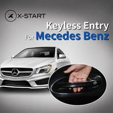X-start <b>smart</b> key с oem <b>ручку двери</b> oem вход без ключа комфорт ...