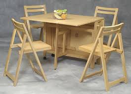 Folding Dining Room Table Charming Folding Dining Room Table And Chairs Bedroom Amazing Of