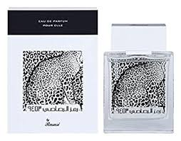 Rumz Al Rasasi 9453 Leopard - Pour Elle EDP for ... - Amazon.com