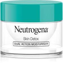 Neutrogena Skin Detox увлажняющий и защитный <b>крем</b> 2 в 1 ...
