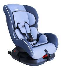<b>Siger Автокресло Наутилус</b> IsoFix цвет голубой от 0 до 18 кг ...