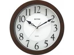 <b>Настенные часы Rhythm</b> (Ритм) - продажа с доставкой по России ...